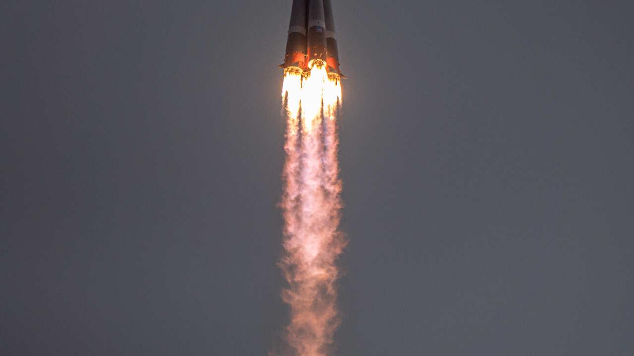 В России объяснили повышенную космическую активность