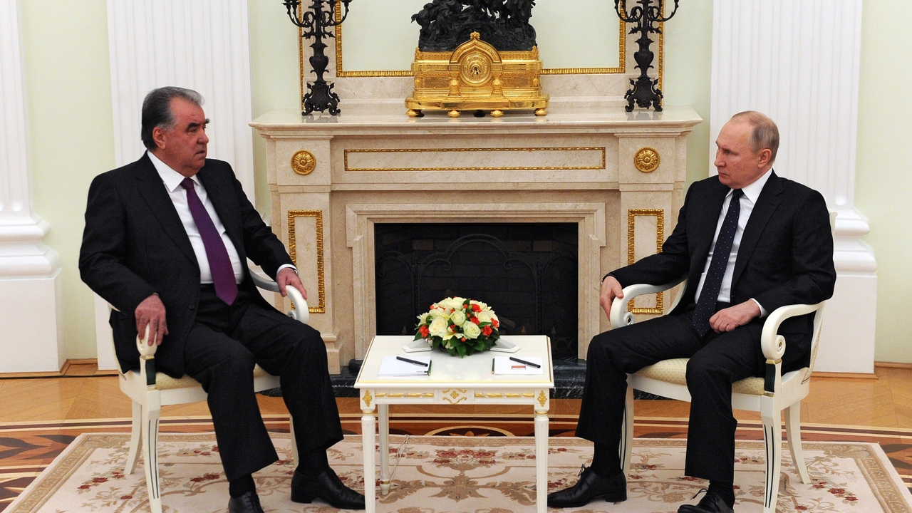 Путин рассказал о комфорте для мигрантов