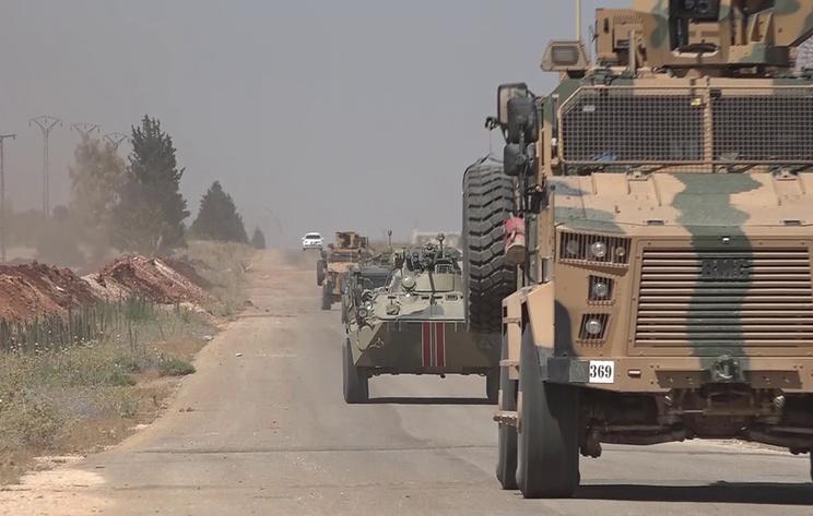 В Идлибе отразили атаку на позиции сирийских войск