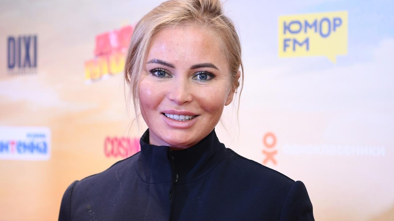 Дана Борисова рассказала о своем участии в поимке мошенников