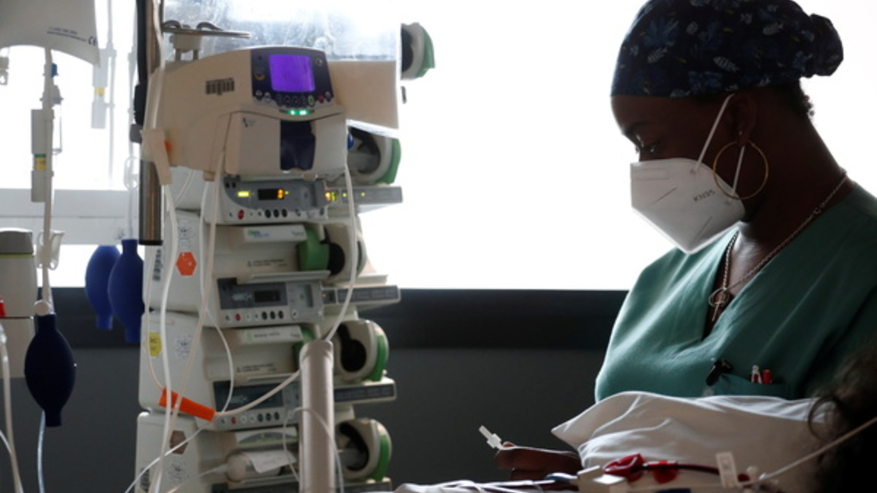 В США усомнились в правдивости данных по смертности от COVID-19 в стране
