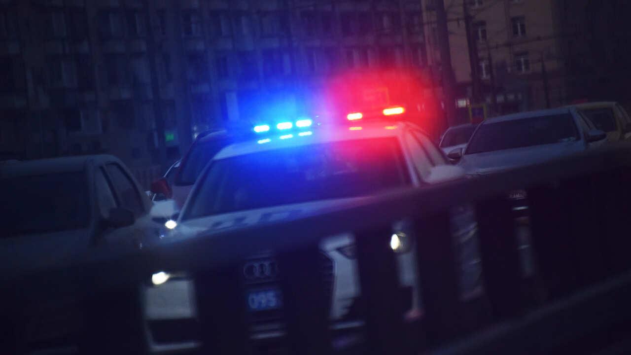 В Москве нашли мертвым заместителя прокурора из Петербурга