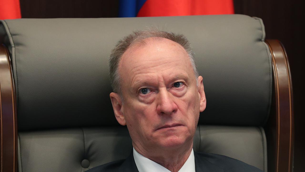 Патрушев рассказал о предотвращенном теракте в торговом центре Мурманска