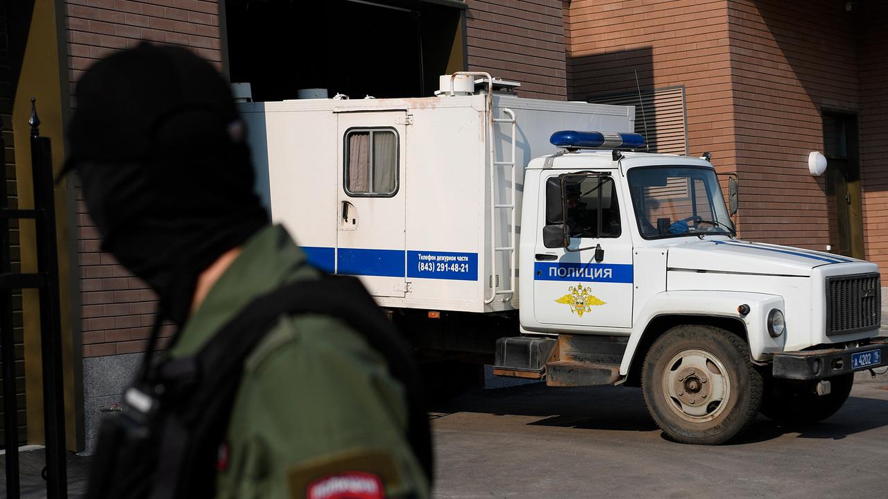 В ФСБ Татарстана приехала проверка из Москвы