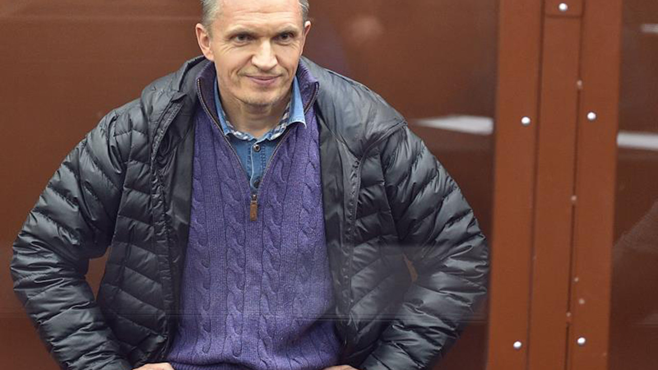 Выпускник академии ФСБ получил четыре года за хищение из банка миллиарда рублей