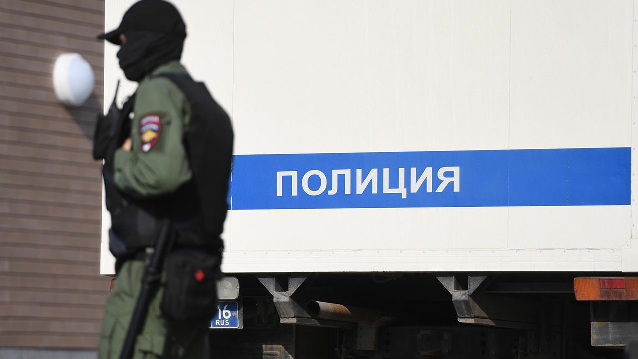 Российского подростка задержали из-за фейка о готовящемся теракте в школе