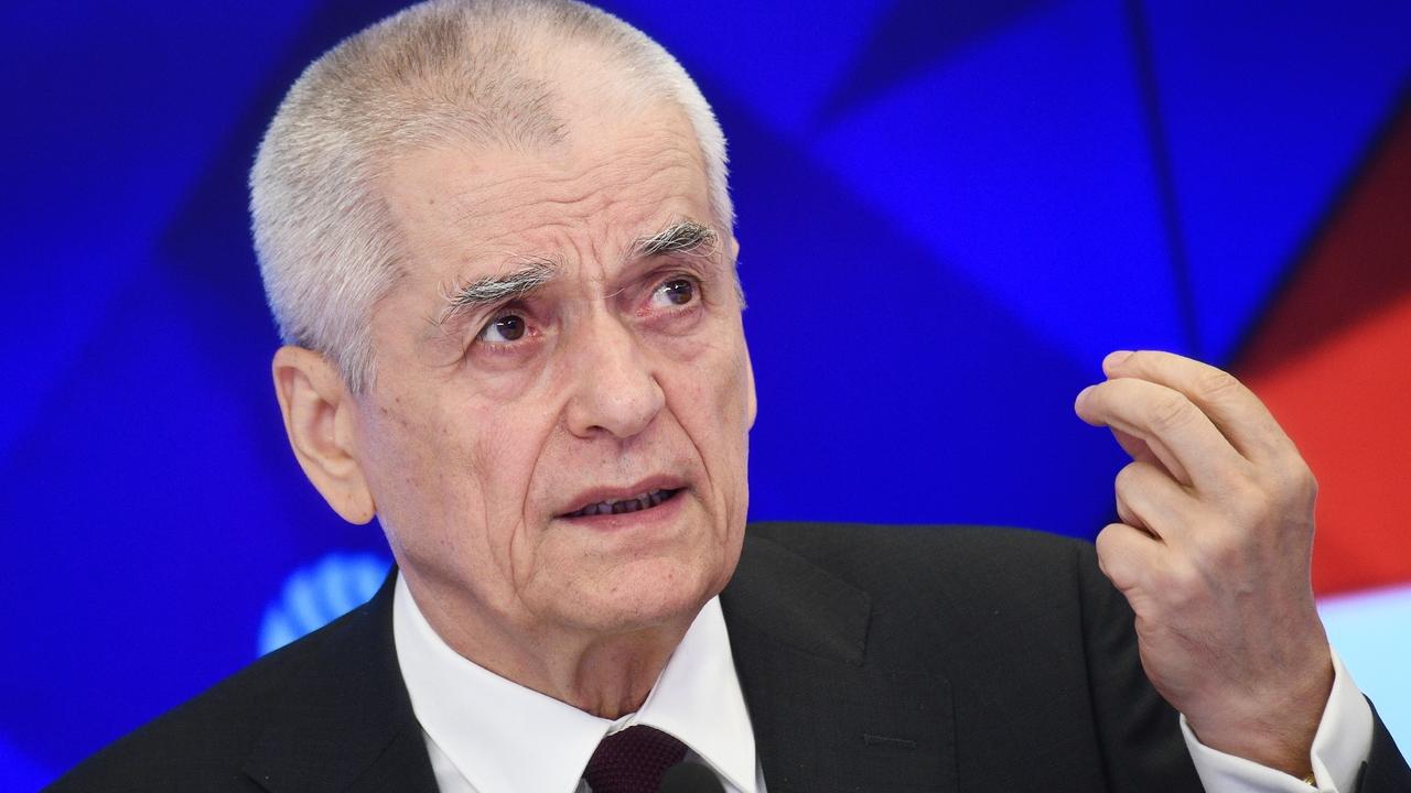 Онищенко призвал разобраться с McDonalds вслед за Coca-Cola и Nestle