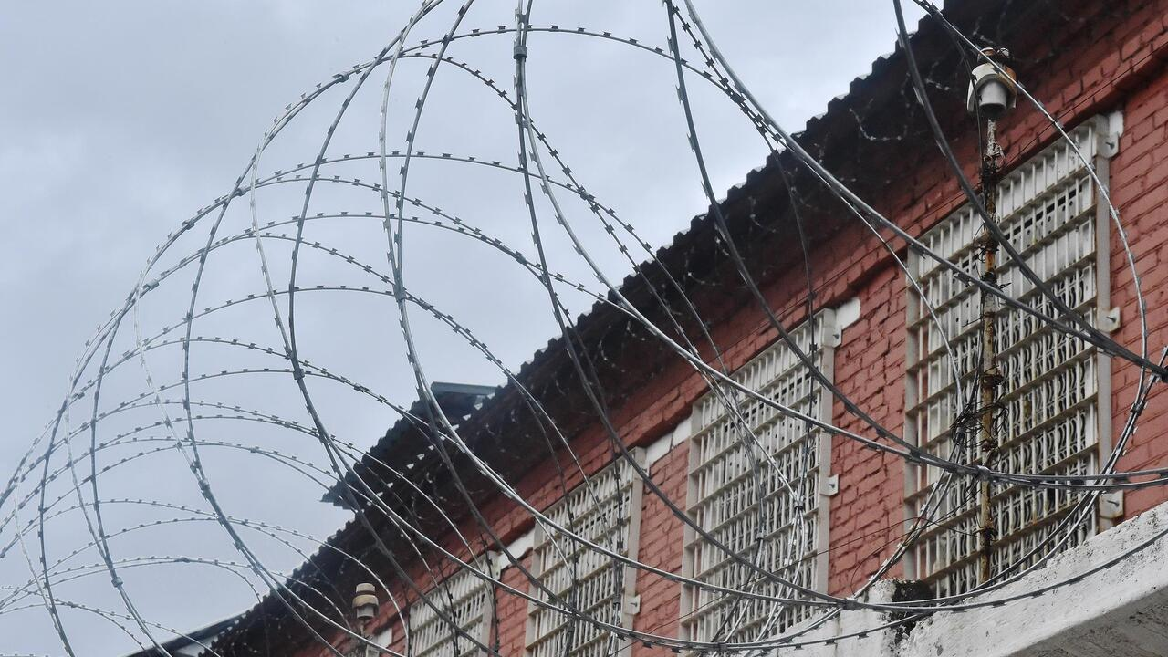 Российскую военнослужащую приговорили за госизмену