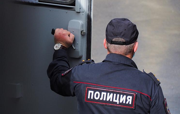 СПЧ следит за ситуацией с задержанием новосибирского полицейского, застрелившего мужчину