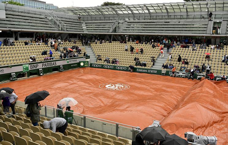 Гейм, сет, суд. Российскую теннисистку задержали в Париже по подозрению в договорном матче