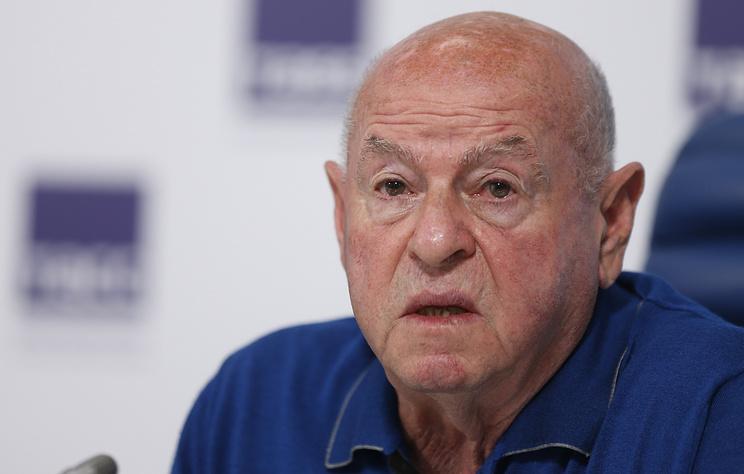 Камельзон: кондиции Касаткиной не позволяли ей претендовать на лидерство на Roland Garros