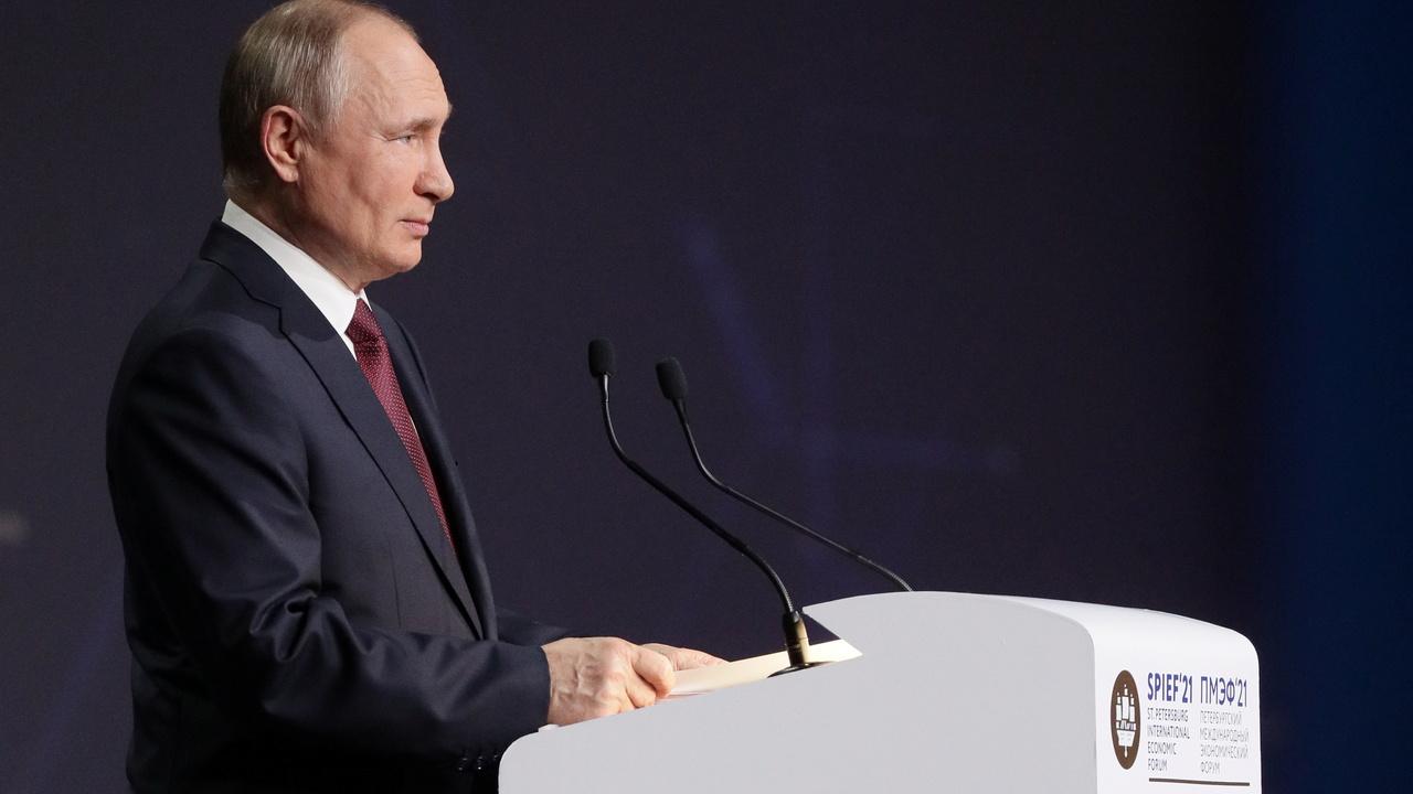 Путин рассказал о решении ядерной проблемы КНДР