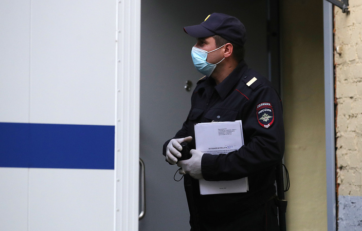 Полиция задержала водителя грузовика, в ДТП с которым в Туве пострадал 21 человек