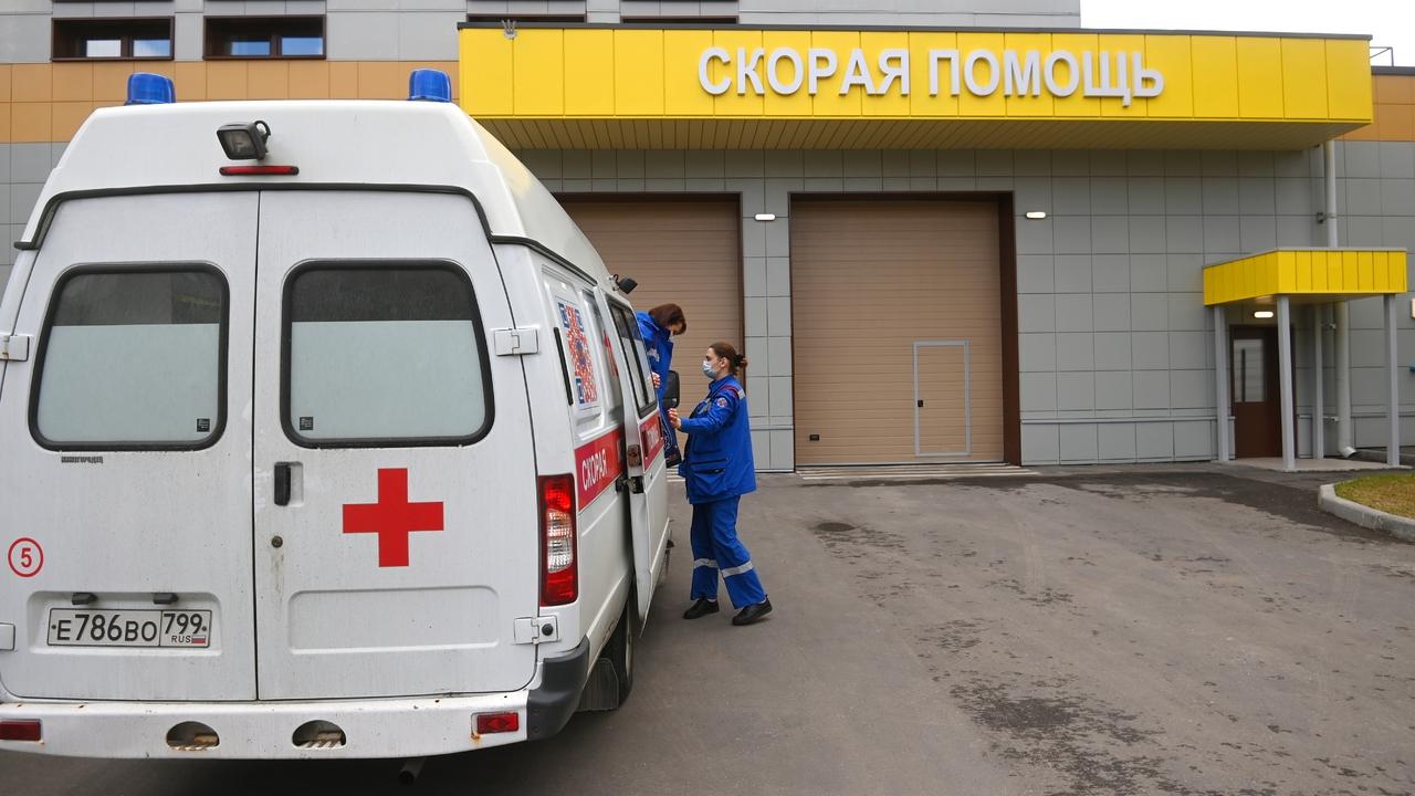 Прокуратура организовала проверку после отравления 12 подростков в Подмосковье