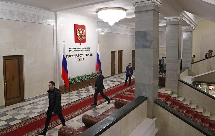 Дума готовит заявление с осуждением идеи об исключении русских из коренных народов Украины