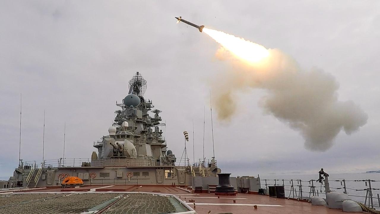 Россия «удержит под ударом» все группировки НАТО в Европе