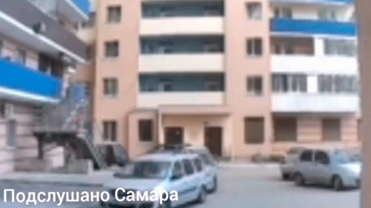 Пьяная россиянка сбросила с балкона шестого этажа кричащую «боюсь, боюсь» дочь