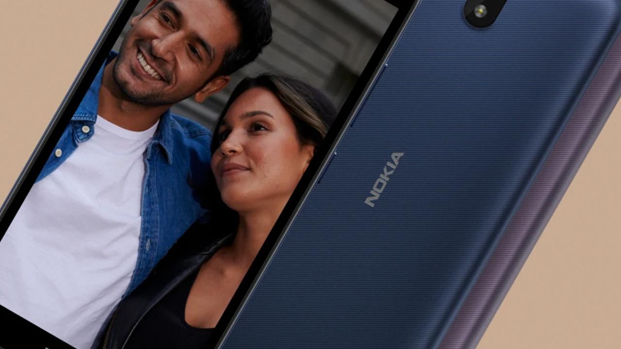 Самый дешевый смартфон Nokia появился в России