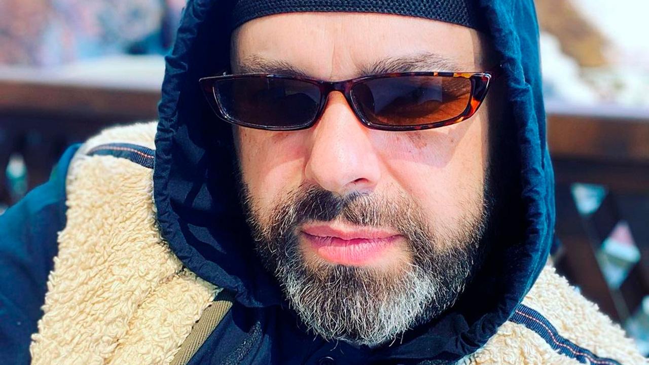 Максим Фадеев пожаловался на засилье фриков на премии «Муз-ТВ»