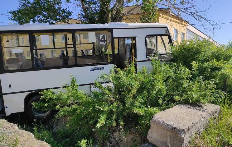 Водителя автобуса задержали в Свердловской области после ДТП с шестью погибшими