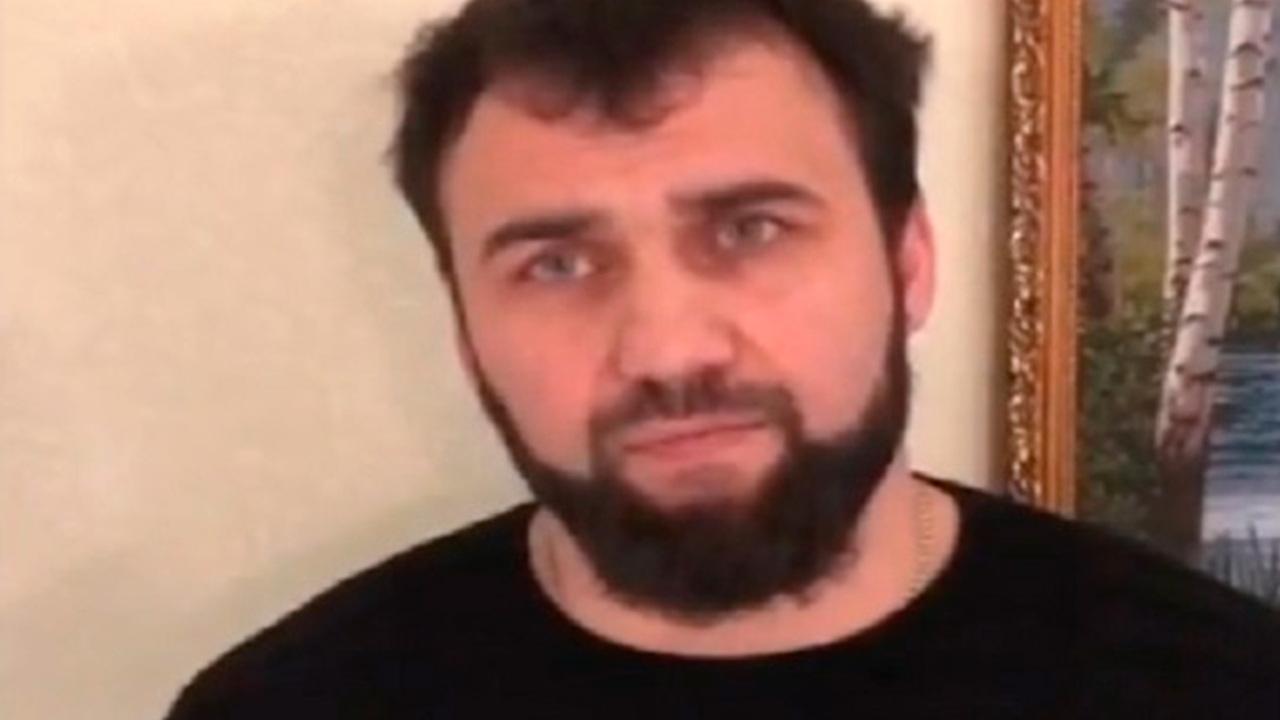 Российского криминального авторитета Бая отдали под суд за статус