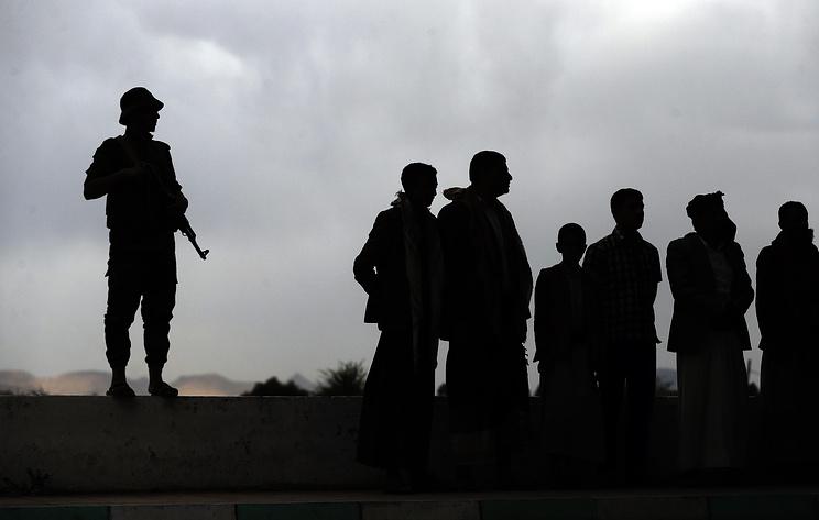 СМИ: йеменские мятежники обстреляли город Мариб баллистическими ракетами