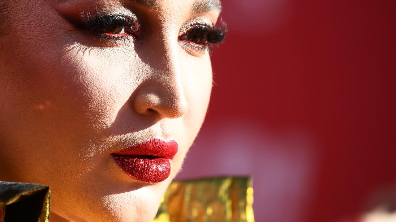 Бузова посчитала спектакль со своим участием главной премьерой года