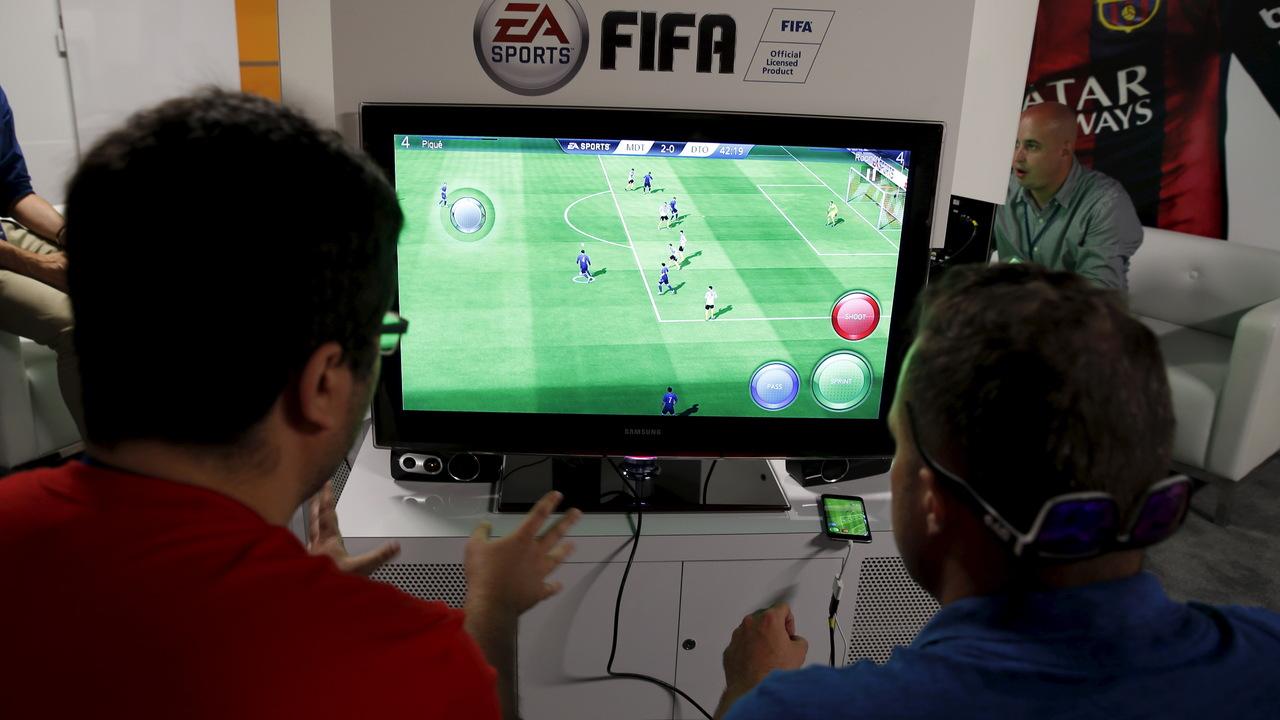 Хакеры взломали систему Electronic Arts и получили исходный код FIFA 21