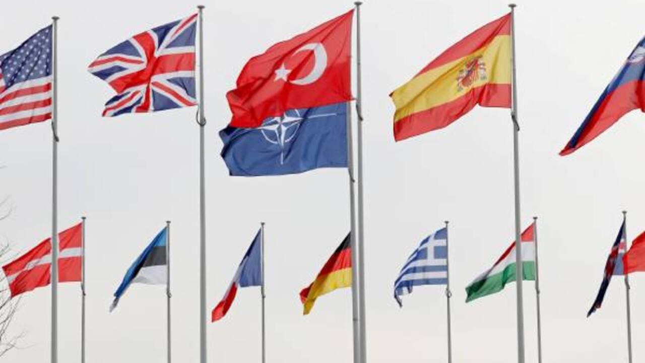 Между Россией и НАТО призвали создать «элементарный уровень доверия»
