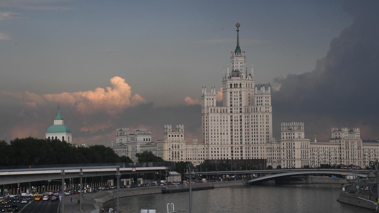 Уникальную квартиру выставили на продажу в Москве