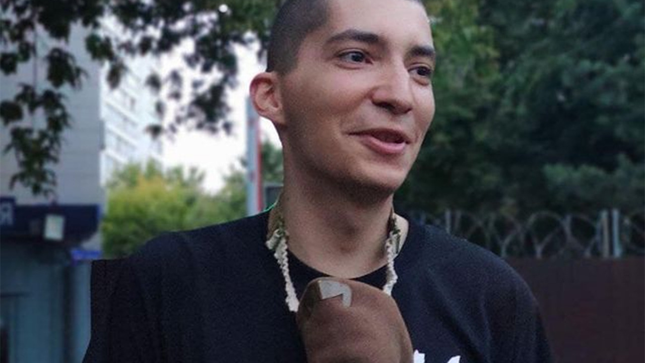 Акционист Павел Крисевич устроил стрельбу на Красной площади в Москве