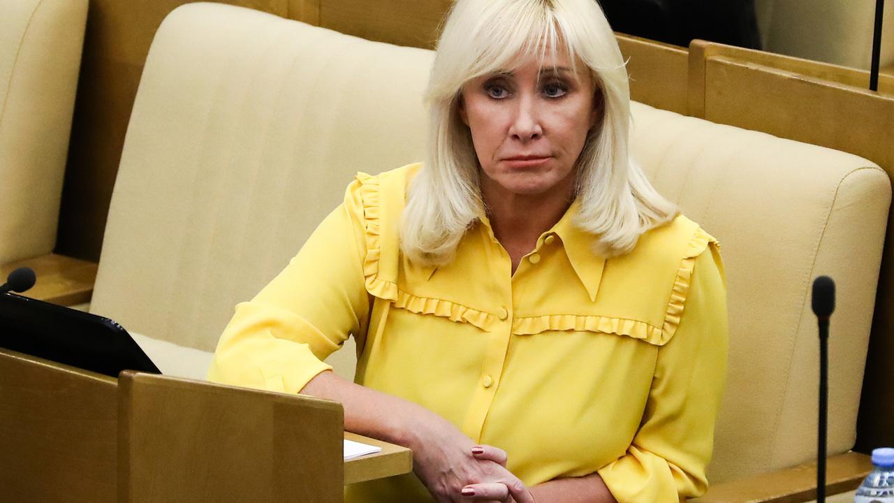 Пушкина осудила законопроект о запрете суррогатного материнства для иностранцев