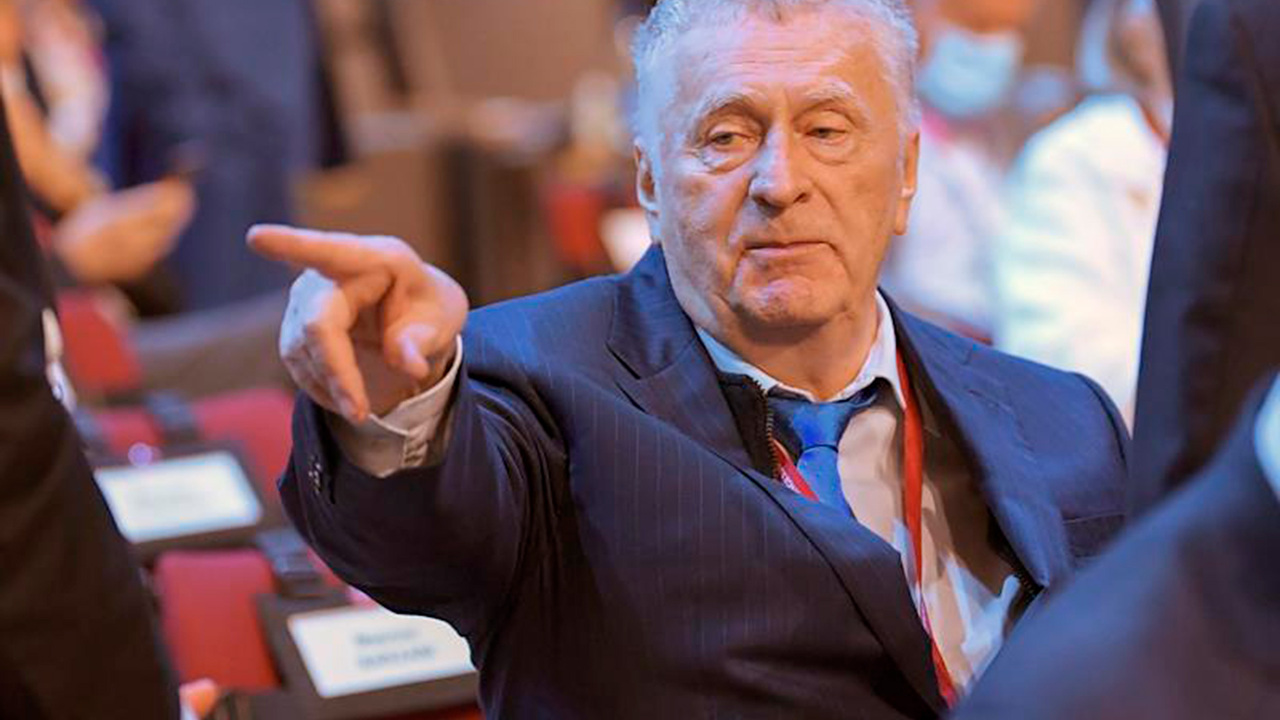 Жириновский призвал использовать кибероружие против недружественных России стран