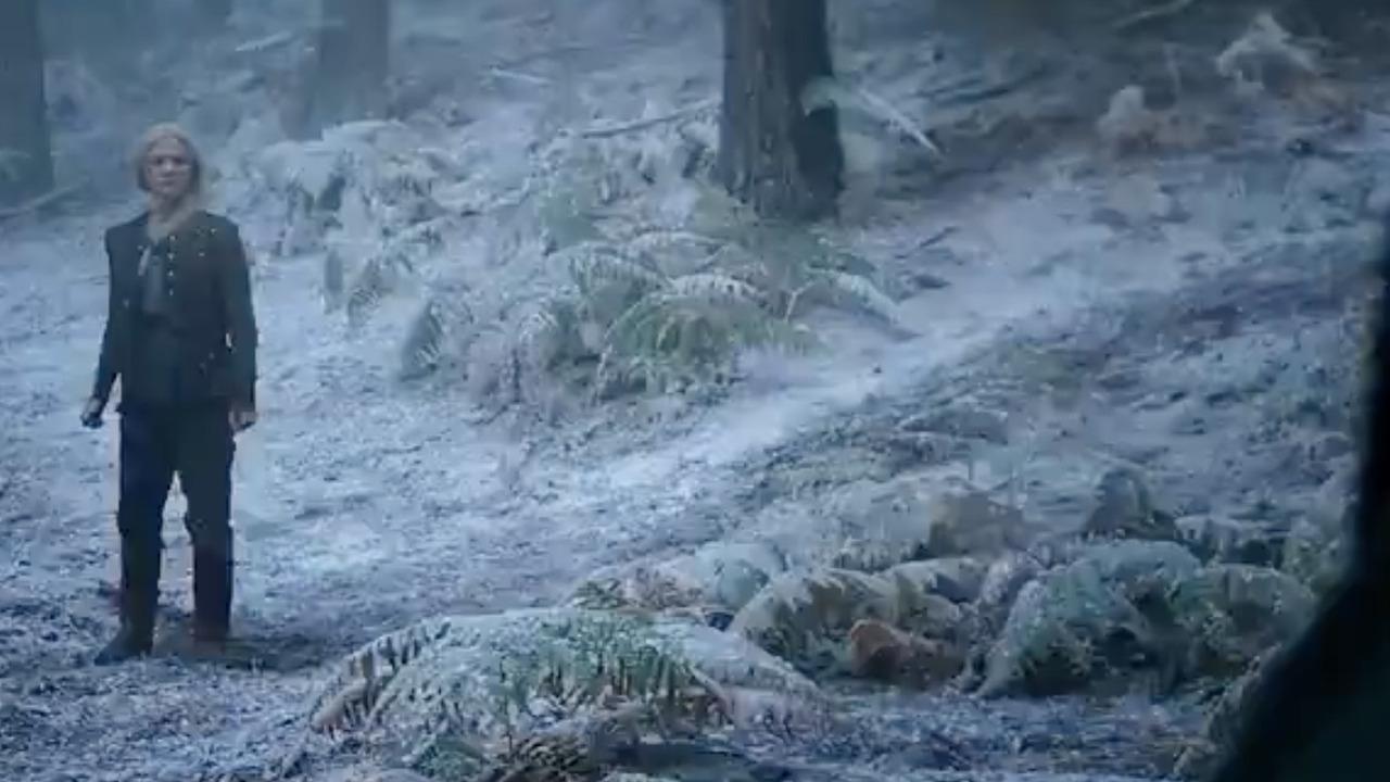 Вышел первый тизер нового сезона «Ведьмака»