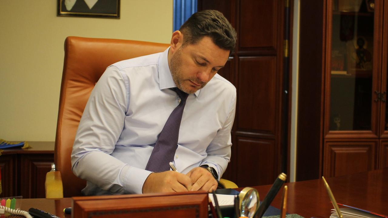 Раскрыто состояние впавшего в кому после падения с самоката мэра Кисловодска