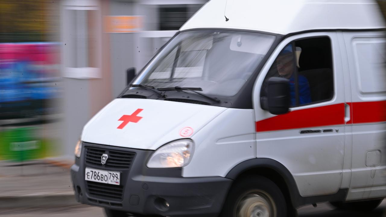 В российской больнице пациента убили шариковой ручкой