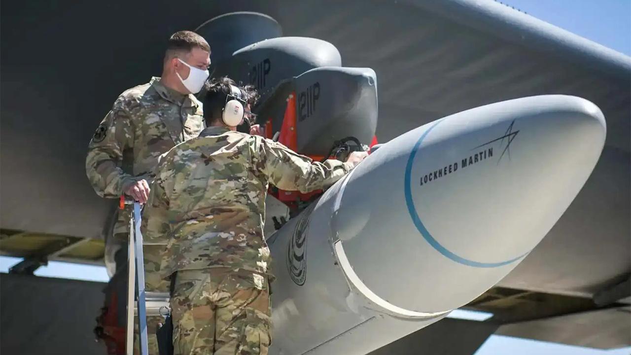 Названы первые жертвы испытаний американского гиперзвукового оружия