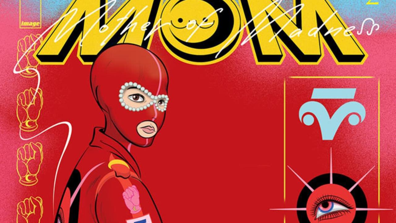 Звезда «Игры престолов» выпустила феминистский комикс про мать-одиночку