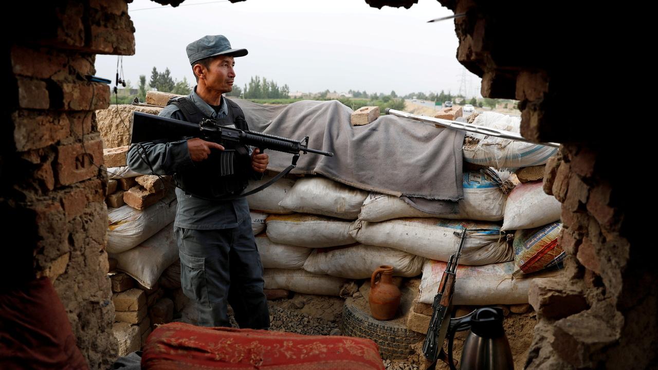 В США оценили наступление «Талибана» в Афганистане