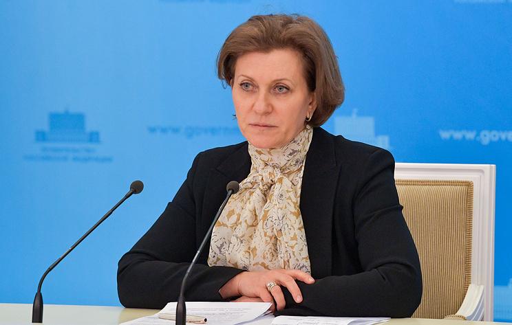 Попова сообщила, что заболеваемость коронавирусом снижается в 10 регионах России