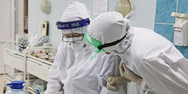 Снижение заболеваемости в некоторых регионах России. Главное о коронавирусе за 28 июля