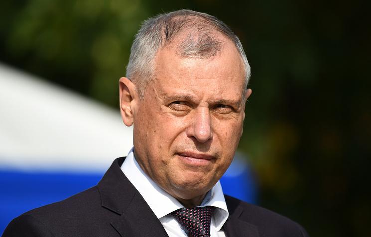 Источник: врио главы МЧС до назначения нового министра будет Чуприян