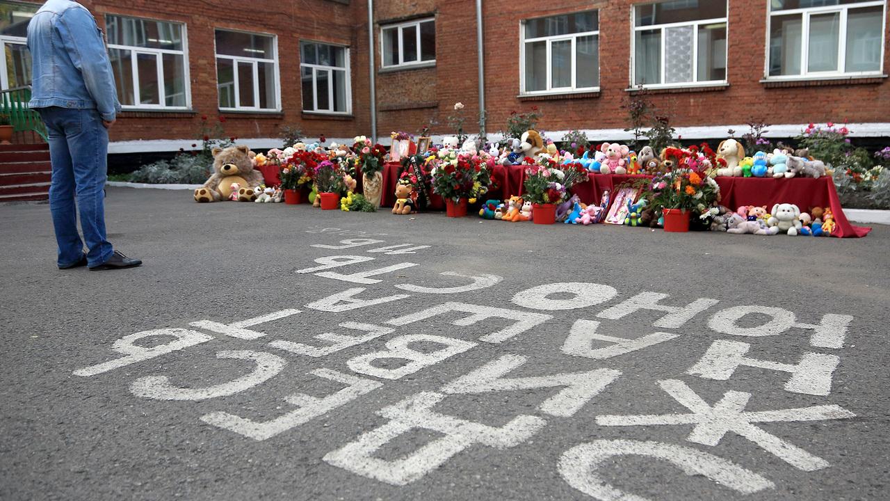 Учительница рассказала об убитых в Киселевске десятилетних девочках