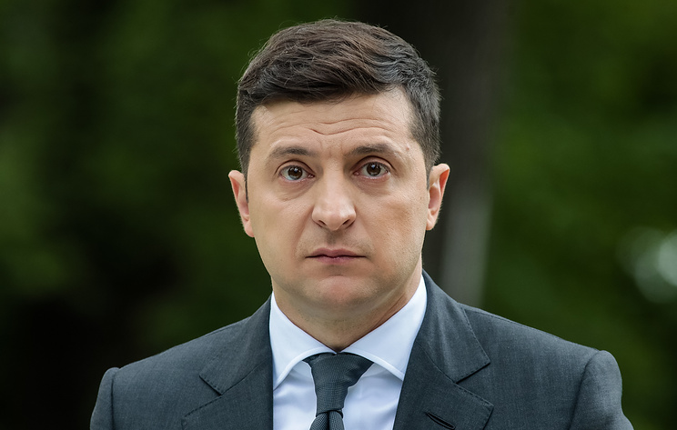 В Киеве сообщили, что Зеленский вновь готовится посетить США
