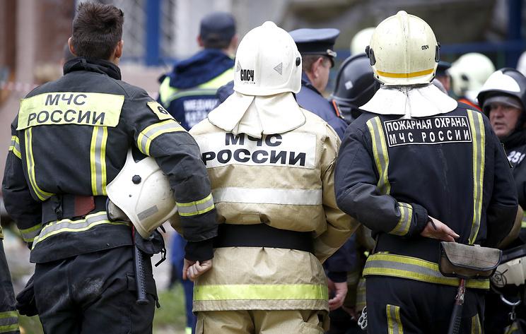 Тело пятого погибшего обнаружили на месте взрыва в жилом доме в Ногинске