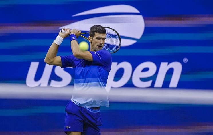 Джокович заявил, что отнесется к финалу US Open как к последней игре в карьере