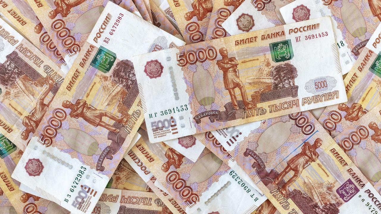 Названы должности с зарплатой более миллиона рублей