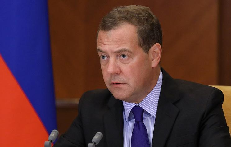Медведев: России угрожает новый виток миграционного кризиса из-за ситуации в Афганистане