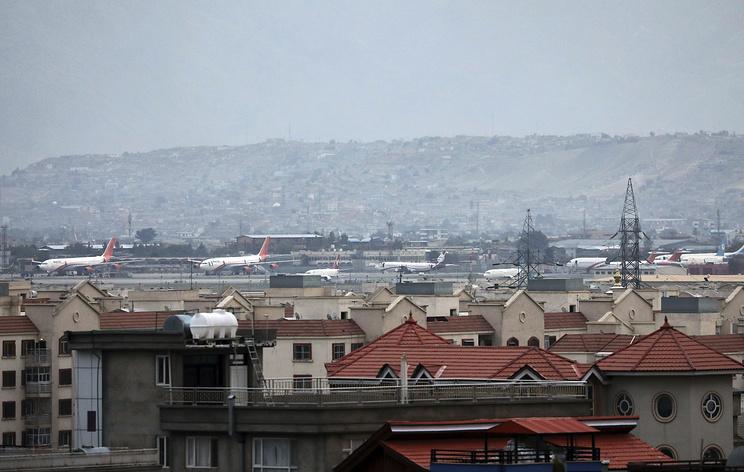 В посольстве РФ заявили, что работают над организацией вывозных рейсов из Афганистана