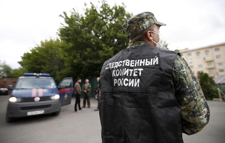 Жителя Челябинской области задержали по подозрению в убийстве восьмимесячного ребенка